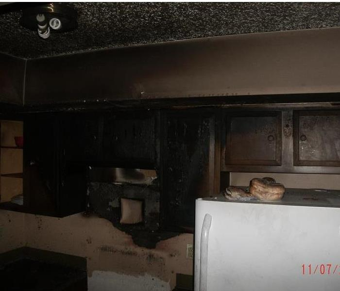 How Do You Put Out A Grease Fire?