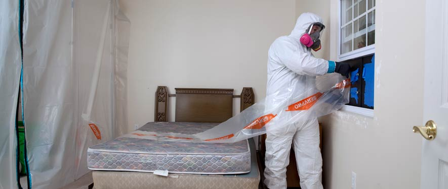Lincoln, NE biohazard cleaning