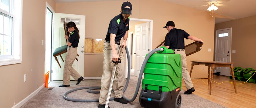 Lincoln, NE cleaning services